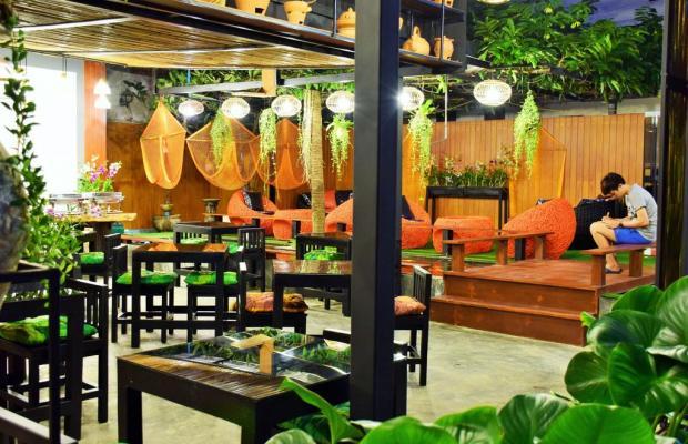 фото Baan Kata Maytha Hotel изображение №14