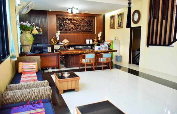 фотографии отеля Baan Kata Maytha Hotel изображение №3