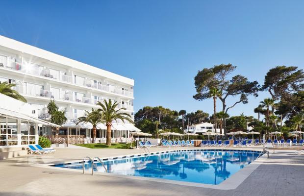 фото отеля Cala Blanca Sun Hotel (ex. Sunprime Cala Blanca Sun Hotel; Hi! Cala Blanca Hotel) изображение №1