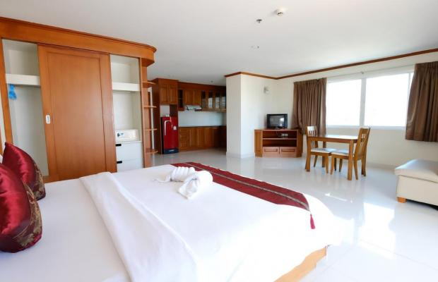 фото Phu View Talay Resort изображение №18