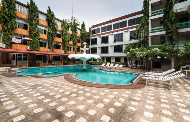 фото Seashore Pattaya Resort изображение №26