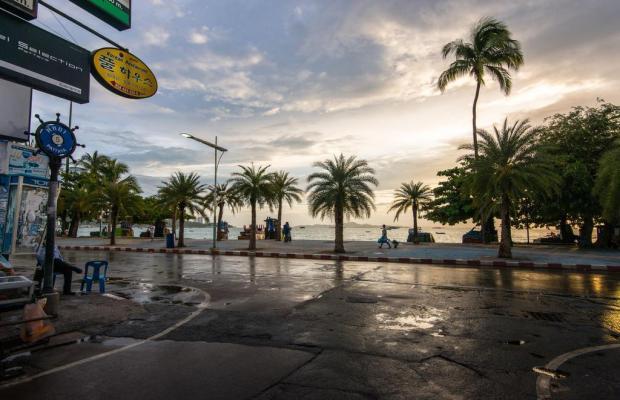фото отеля Seashore Pattaya Resort изображение №25