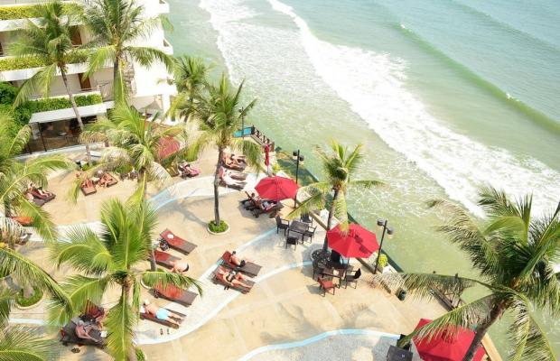 фото The Imperial Hua Hin Beach Resort изображение №2