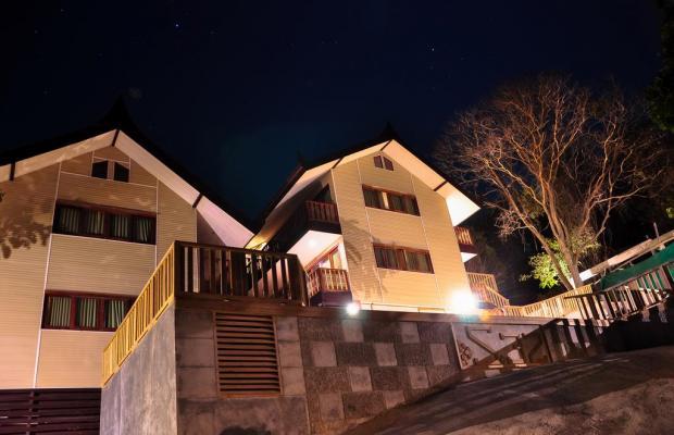 фотографии отеля Phi Phi Natural Resort изображение №15