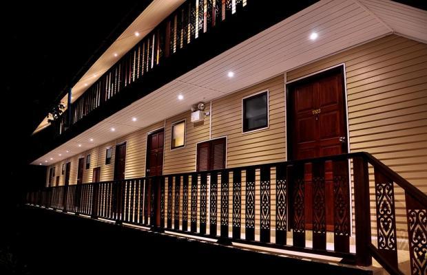 фотографии Phi Phi Natural Resort изображение №12