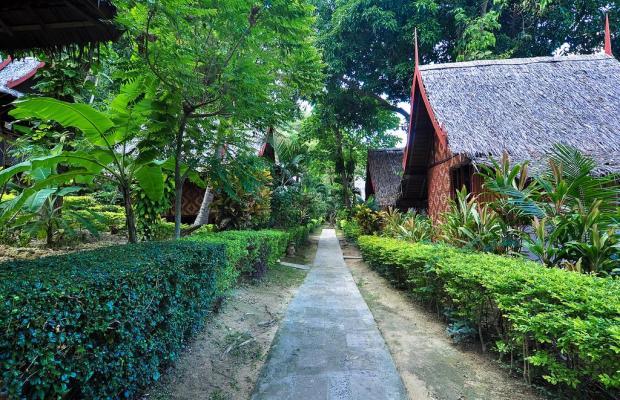 фотографии отеля Phi Phi Relax Resort изображение №15