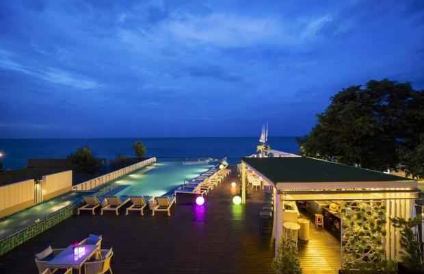 фото отеля The Rock Beach Resort and Spa изображение №13