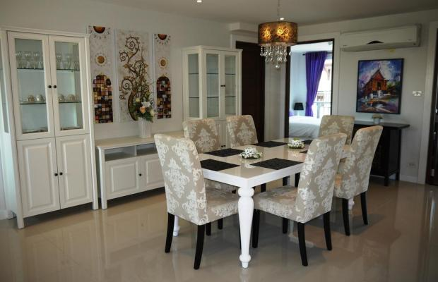 фото отеля Jomtien Beach Penthouses изображение №21