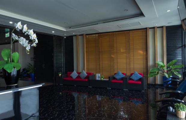 фотографии Golden Tulip Hotel Essential Pattaya (ex. Grand Jasmin Resort)  изображение №16