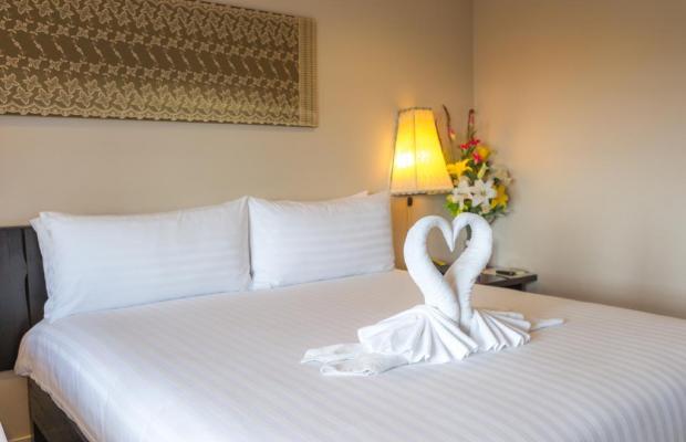 фото отеля Golden Tulip Hotel Essential Pattaya (ex. Grand Jasmin Resort)  изображение №9