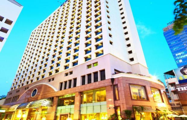 фото отеля Royal City изображение №1