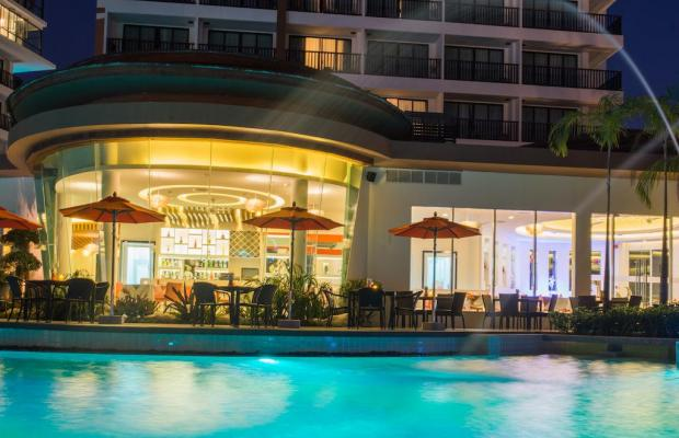 фото The Beach Heights Resort изображение №22