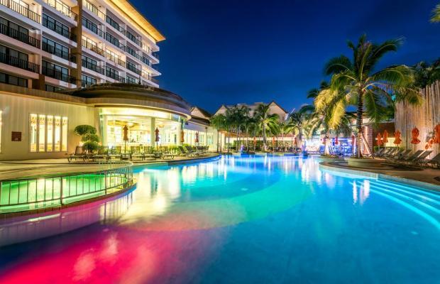 фото отеля The Beach Heights Resort изображение №21