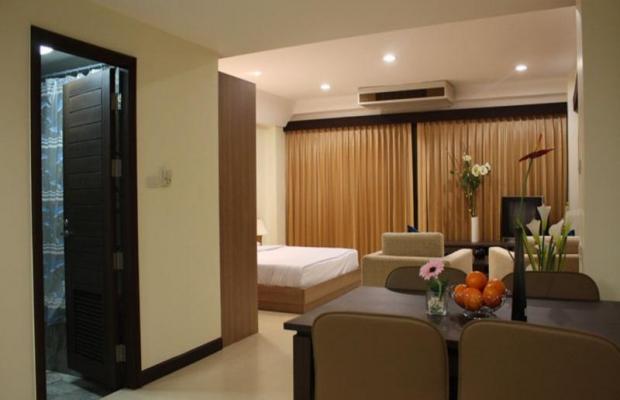 фотографии отеля Pinewood Residences изображение №19
