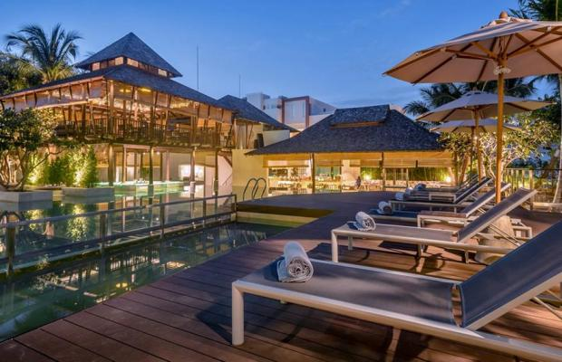 фотографии отеля The Palayana Hua Hin Resort and Villas изображение №3