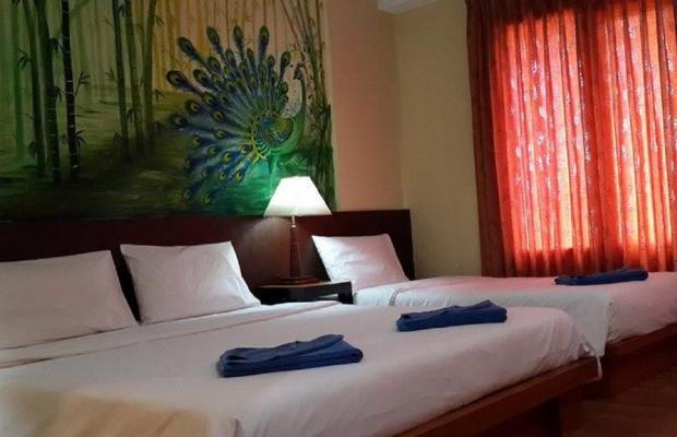 фотографии отеля Phi Phi Arboreal Resort изображение №11