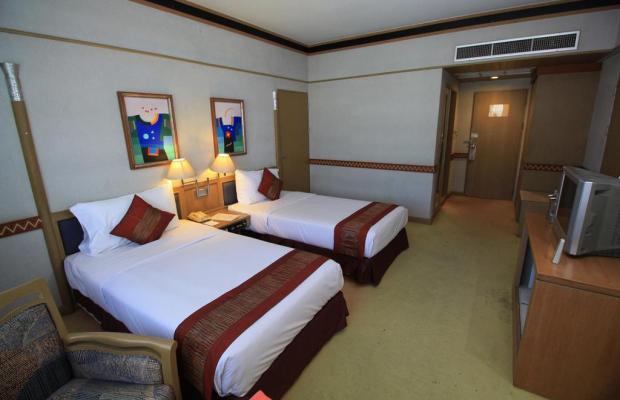 фотографии отеля Chiang Mai Hill 2000 Hotel изображение №3