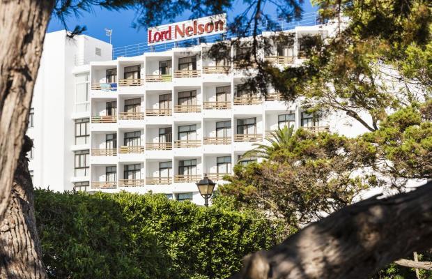 фотографии Globales Lord Nelson (ex. Hi! Lord Nelson Apartamentos) изображение №12