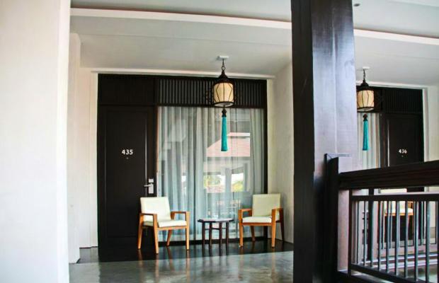 фотографии отеля Bodhi Serene изображение №15