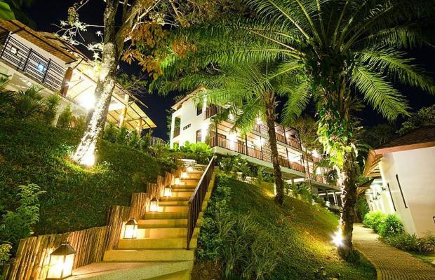 фото отеля The Mangrove Panwa Phuket Resort изображение №49