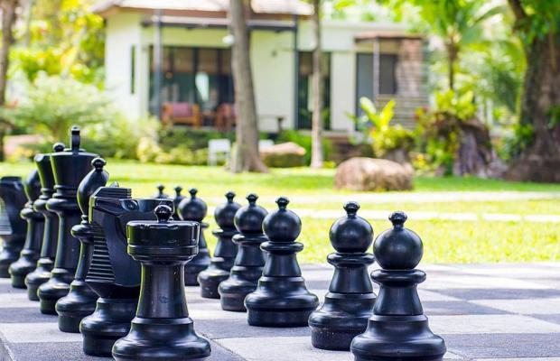 фото отеля The Mangrove Panwa Phuket Resort изображение №33