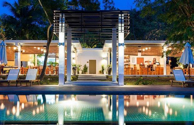 фотографии The Mangrove Panwa Phuket Resort изображение №16