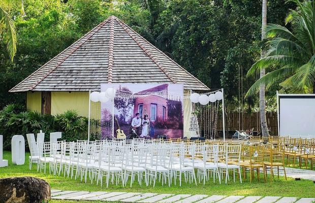 фотографии отеля The Mangrove Panwa Phuket Resort изображение №7