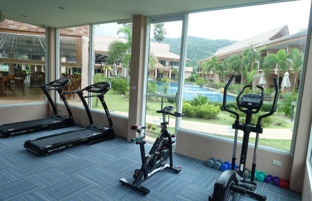 фотографии отеля Chivatara Resort Bangtao Beach изображение №67