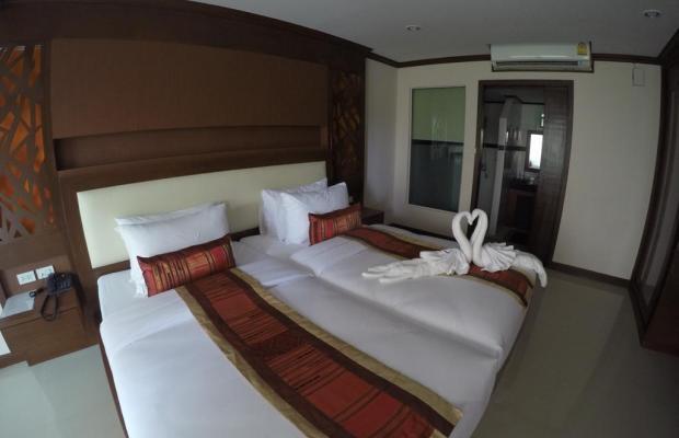 фото Chivatara Resort Bangtao Beach изображение №54