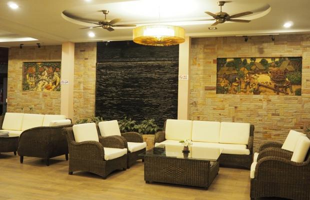 фотографии Chivatara Resort Bangtao Beach изображение №40