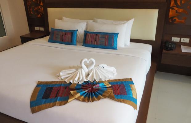 фото отеля Chivatara Resort Bangtao Beach изображение №21