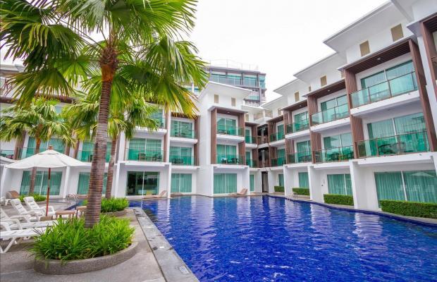 фото отеля Prima Villa Hotel изображение №1
