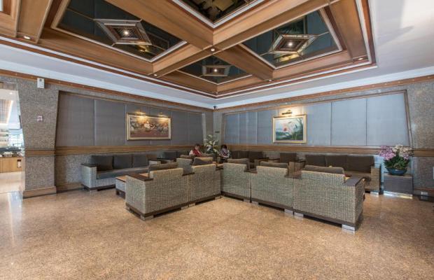 фотографии отеля S.D. Avenue Hotel изображение №7