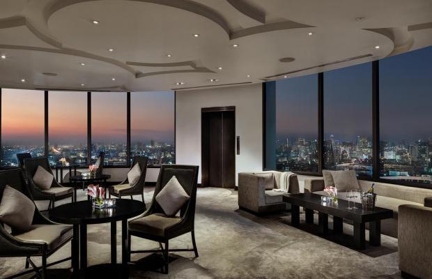 фотографии отеля Millenium Hilton изображение №3