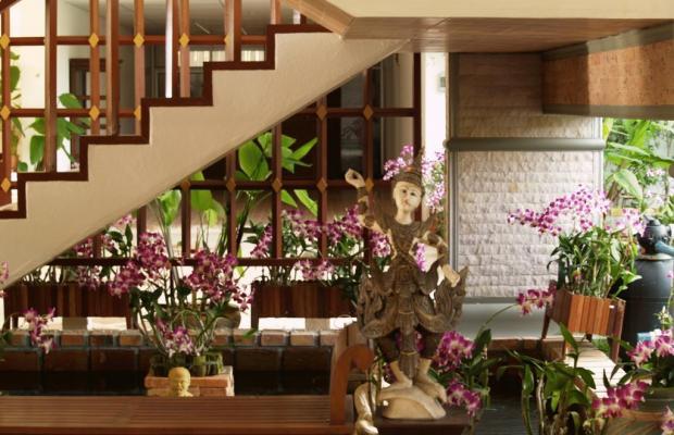 фото Rajapruek Samui Resort изображение №18