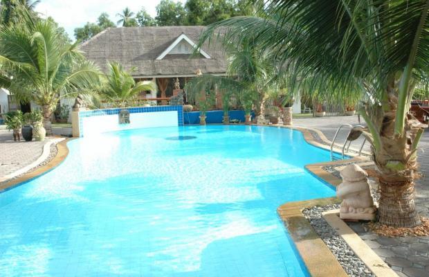 фотографии Rajapruek Samui Resort изображение №16