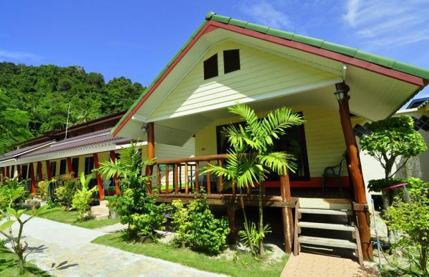 фото отеля Chongkhao Resort изображение №1