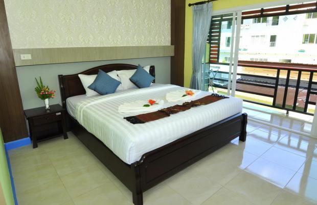 фото отеля Chongkhao Resort изображение №29