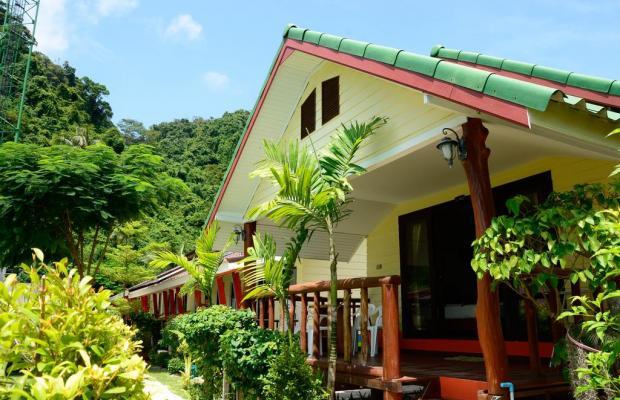 фотографии отеля Chongkhao Resort изображение №3