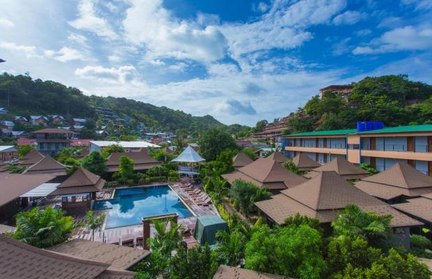 фото отеля Ibiza House Phi Phi изображение №1