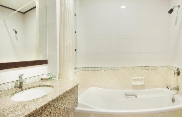 фотографии отеля Rattana Mansion изображение №27