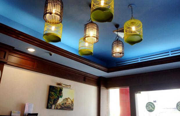 фото Rattana Mansion изображение №22