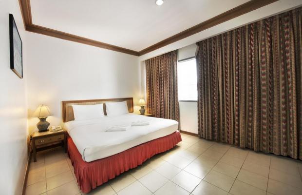 фотографии отеля Rattana Mansion изображение №11