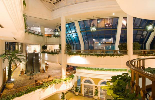фото отеля Montien Riverside изображение №9