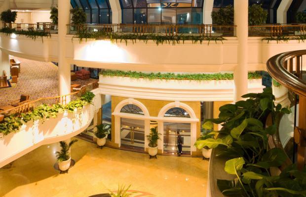 фотографии отеля Montien Riverside изображение №7