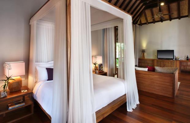 фотографии отеля Renaissance Koh Samui Resort & Spa (ex. Buriraya) изображение №31