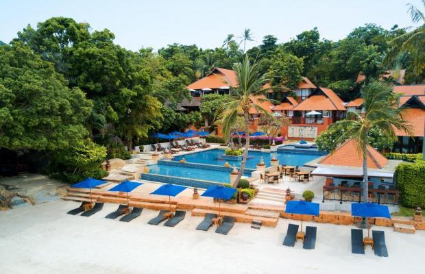 фотографии отеля Renaissance Koh Samui Resort & Spa (ex. Buriraya) изображение №15