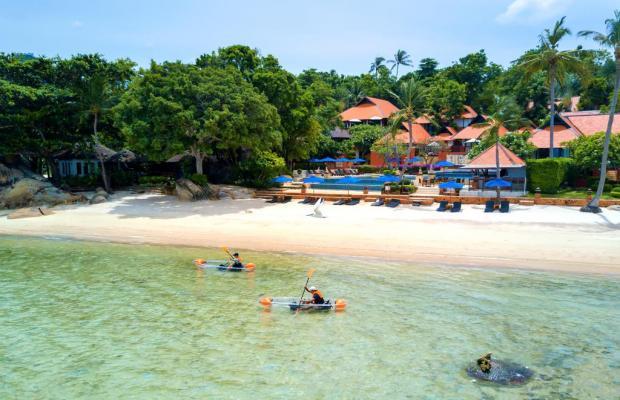 фото Renaissance Koh Samui Resort & Spa (ex. Buriraya) изображение №10