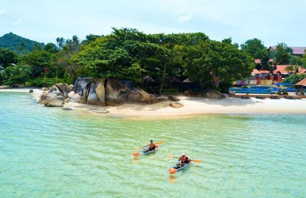 фотографии Renaissance Koh Samui Resort & Spa (ex. Buriraya) изображение №8