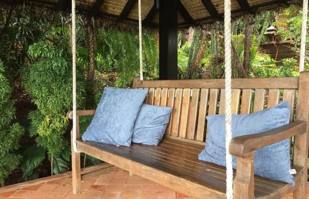 фотографии отеля Renaissance Koh Samui Resort & Spa (ex. Buriraya) изображение №3